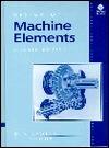 Design Of Machine Elements  by  Merhyle Franklin Spotts