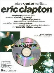 Play Guitar with Eric Clapton Eric Clapton