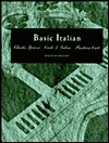 Basic Italian (Book Only)  by  Barbara Caiti