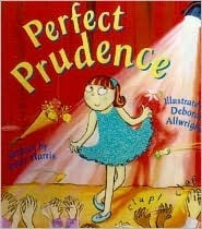 Perfect Prudence Peter Harris