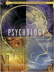 Psychology: An Introduction (11th Edition) Charles G. Morris