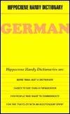 German Handy Dictionary  by  Mladen Davidovic