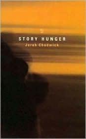 Story Hunger Jerah Chadwick