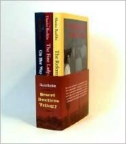 Desert Dwellers Trilogy Harriet Rochlin