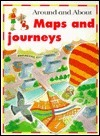 Maps and Journeys Kate Petty