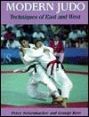 Modern Judo: Techniques of East & West George Kerr