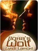 Ilonas Wolf  by  Lyndi Lamont