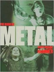 Book of Metal Chris Ingham