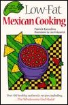 Low Fat Mexican Cooking Patrick Earvolino