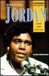 Barbara Jordan  by  Diane Patrick-Wexler