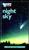 Night Sky:  An Explore Your World Handbook Robert  Burnham