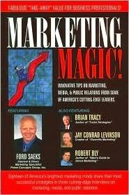 Marketing Magic Compliation