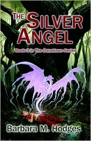 The Silver Angel  by  Barbara M. Hodges