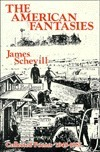 American Fantasies: Collected Poems 1945-1981  by  James Schevill