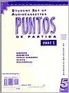 Student Audio Cassette Program (Part I) to Accompany Puntos de Partida Marty Knorre