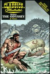 The Odyssey  by  Maurice A. Randall