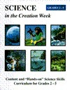 Science in the Creation Week-Spiral Bound  by  David Unfred