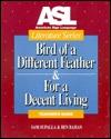 Teachers Guide & Videotape: Asl Literature Series Includes Ben Bahan