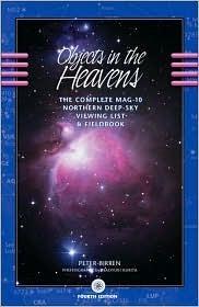 Objects in the Heavens Peter Birren
