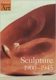 Modern British Sculpture: From The Collection Penelope Curtis