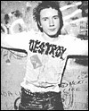 Destroy: A Photographic Archive of the Sex Pistols, 1977 Dennis Morris