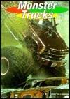 Monster Trucks  by  James Koons