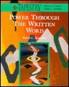 Power Through The Written Word Robin C. Scarcella