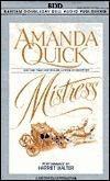 Mistress Amanda Quick