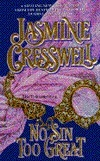 No Sin Too Great  by  Jasmine Cresswell