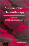 Antimicrobial Chemotherapy 3e David Greenwood