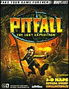 Pitfall Harry Official Strategy Guide  by  BradyGames