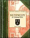 Kennedy =  by  Gill & MacMillan Ltd