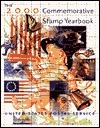 The 2000 Commemorative Stamp Yearbook United States Postal Service
