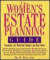 The Womens Estate Planning Guide  by  Zoe Hicks