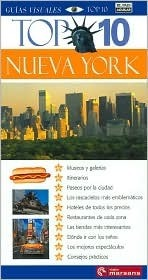 Top 10 Nueva York  by  Eleanor Berman