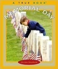 Memorial Day Christin Ditchfield