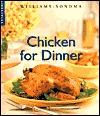 Chicken for Dinner Heidi Haughy Cusick