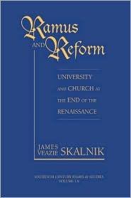 Ramus & Reform James Veazie Skalnik