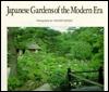 Japanese Gardens of the Modern Era  by  Haruzo Ohashi