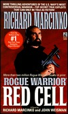 Red Cell (Rogue Warrior, #2) Richard Marcinko