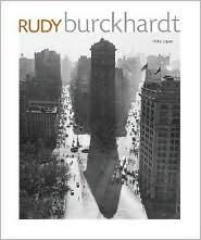 Rudy Burckhardt  by  Phillip Lopate