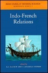 Indo-French Relations  by  K. S. Mathew