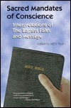 Sacred Mandates of Conscience: Interpretations of the Baptist Faith and Message Jeff B. Pool
