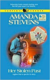 Her Stolen Past (Coopers Corner, #11)  by  Amanda Stevens