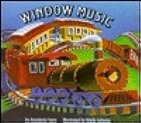 Window Music  by  Anastasia Suen