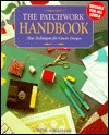 The Patchwork Handbook Pippa Abrahams