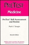Medicine/Pretest Self-Assessment and Review McGraw-Hill Education