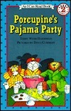 Porcupines Pajama Party Terry Webb Harshman