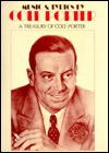 Music & Lyrics  by  Cole Porter: A Treasury of Cole Porter by Lee Snider