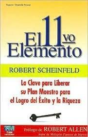11b: Elemento, El  by  Robert Scheinfeld